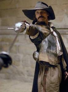 Viggo Mortensen as Captain Alatriste