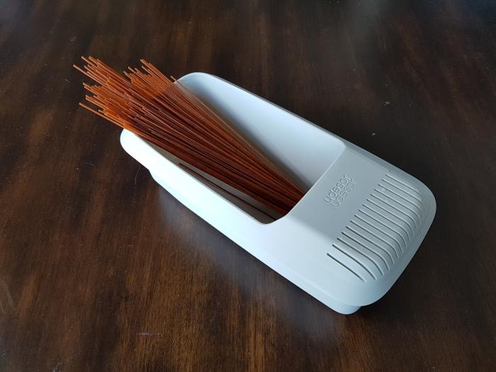 Spaghetti Joseph